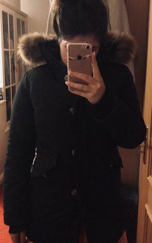 Winterjacke Echtfell DJ85 C (Grad)