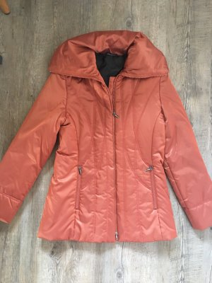 Concept UK Winter Jacket apricot polyester