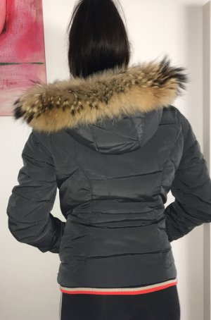 Winterjacke Gaastra Anthrazit