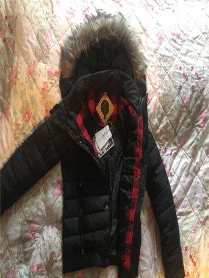 Dreimaster Pelt Jacket multicolored