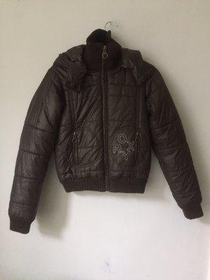 Roxy Winter Jacket taupe