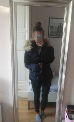 Winterjacke Hallhuber
