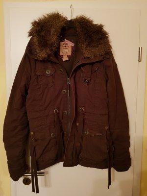 Winterjacke Kuhjo