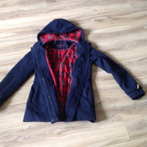Winterjacke Mantel Tom Tailor S
