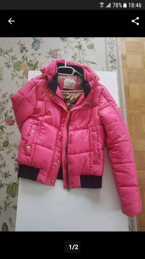 Winterjacke Miss Nickelson in Gr. M