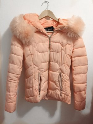Down Jacket light pink-pink
