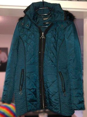 Biba Winter Jacket dark blue