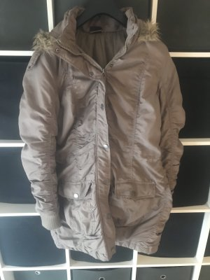 adessa Winter Jacket beige