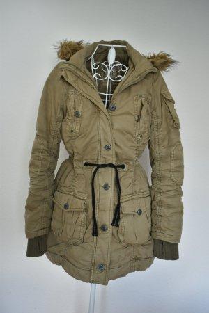 Winterjacke mit vielen Taschen by Urban Surface
