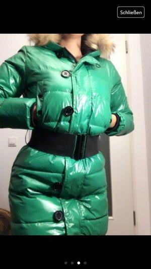 Winterjacke Moncler in grün