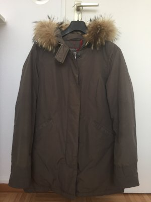 Canadian Classics Winter Jacket grey brown