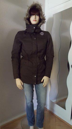 Winterjacke/-parker von Vero Moda Jeans