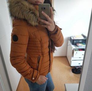 Winterjacke (S)