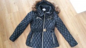 Amy Vermont Winter Jacket black