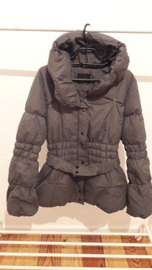 Winterjacke, Steppjacke, Khaki, Vero Moda