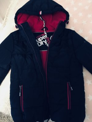 Winterjacke Superdry