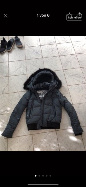 Winterjacke Superdry Damen