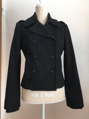 Armani Jeans Giacca invernale nero