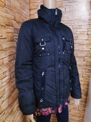 de.corp by Esprit Winter Jacket black