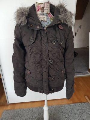 Winterjacke von MyMo