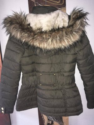 Winterjacke von Review