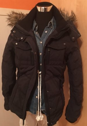 Sir Oliver Down Jacket black