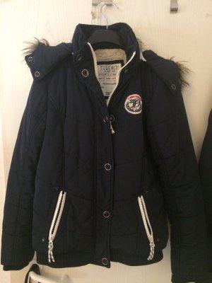 Winterjacke von Tom tailor denim
