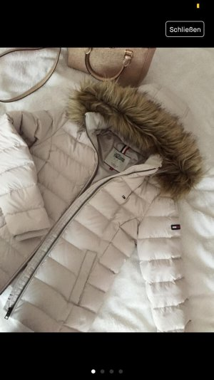 Winterjacke von Tommy Hilfiger wie NEU