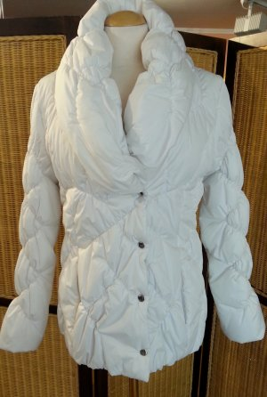 #Winterjacke von #Vanilia Gr. 38 in weiß