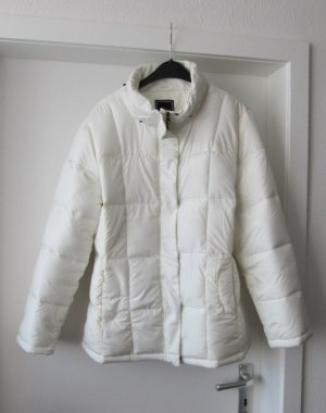 Winter Jacket multicolored polyester