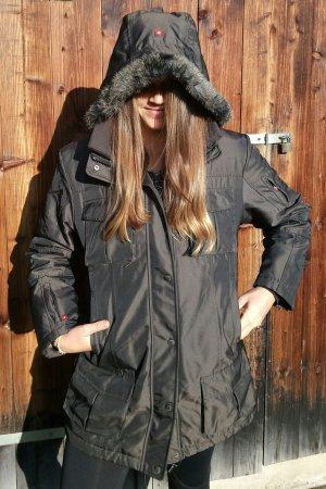 Winterjacke von Wellensteyn