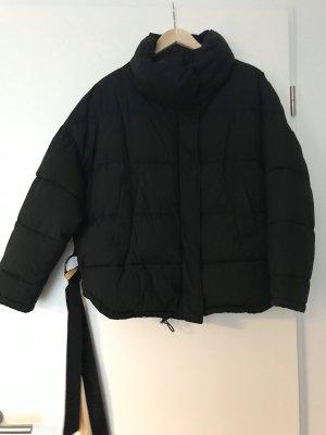 Zara Veste courte noir