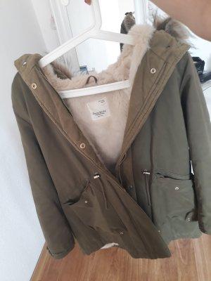 Winterjacke von Zara