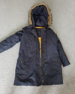 Winterjacke von Zara, Gr. S