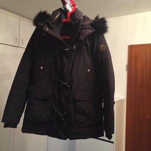 Winterjacke Zara Gr. 38 -M