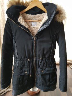 Winterjacke Zara Trafaluc