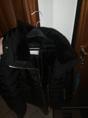Winterjacke zu verkaufen