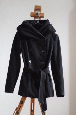 Winterjacken Neu S grau Zara