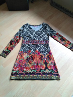 Joe Browns Wollen jurk grijs