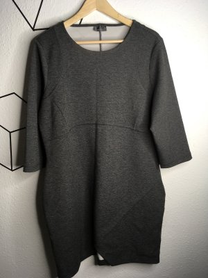 Yessica Robe stretch gris