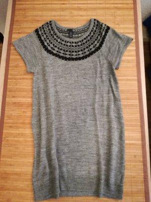 Winterkleid Strickkleid H&M