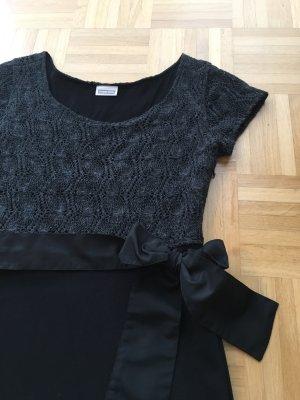 Winterkleid Strickkleid Herbstkleid