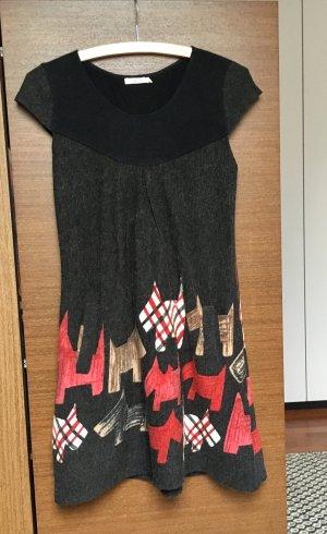 Winterkleid / Tunika von Lavand