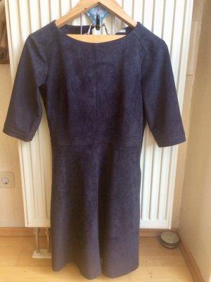 Winterkleid/ Übergangskleid/ Partykleid/ Formelle/Geschäftskleid/ Vollantkleid / A Linien Kleid / Abendkleid