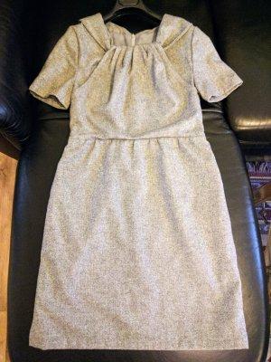 Midi Dress multicolored mixture fibre
