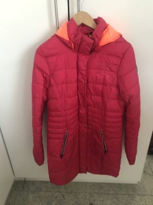 Gaastra Hooded Coat pink