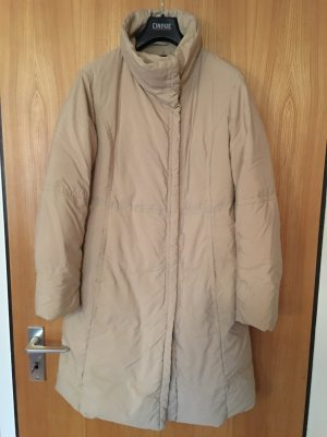 Wintermantel BOSS Gr. 38 Beige