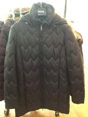 Geox Abrigo de invierno gris oscuro