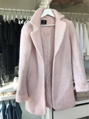 C&A Winter Coat light pink