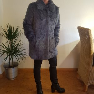 Wintermantel Fake fur